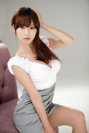 So Yeon Yang, First Official Photos on Asia Cantik (10)