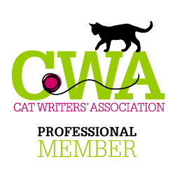 Member, Cat Writers Association