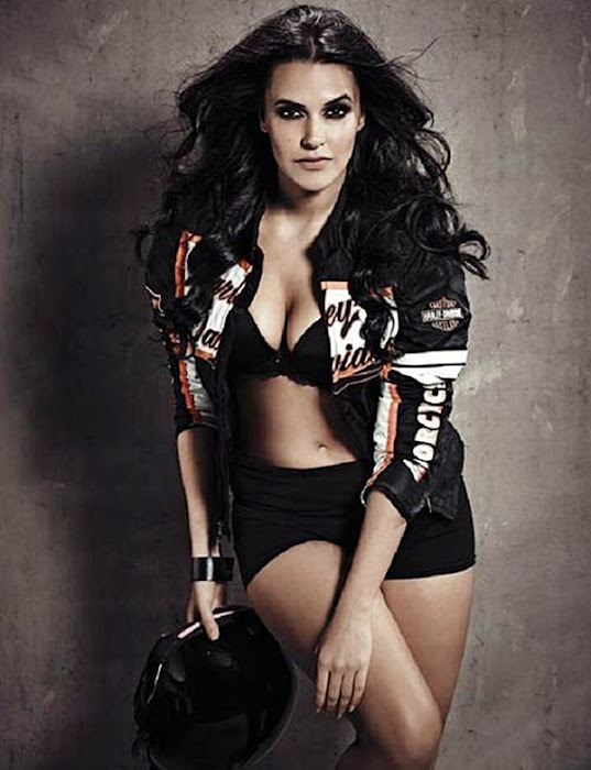 neha dhupia | spicy shoot for fhm mag photo gallery