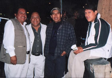 UN RECUERDO DE LA FIESTA DE LA PATRONA