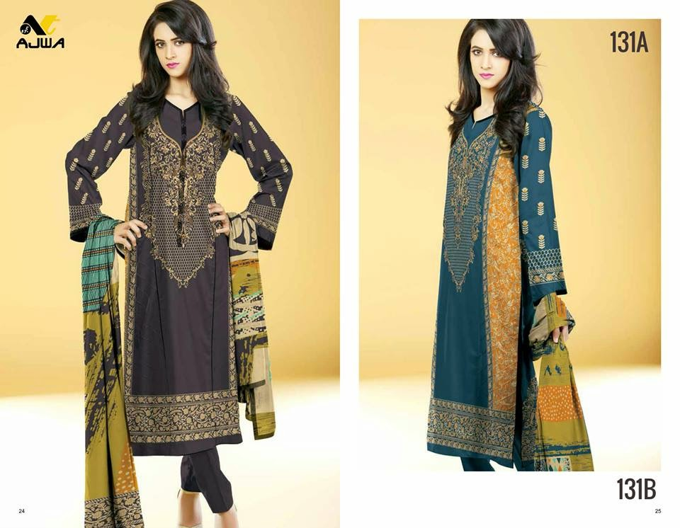 Summer lawn dresses Collection for Girls