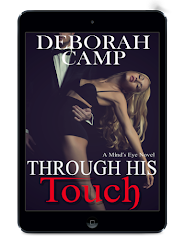 Through His Touch