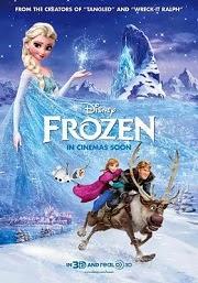 Frozen: Uma Aventura Congelante Dublado