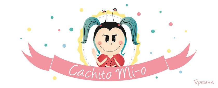 CACHITO MIO