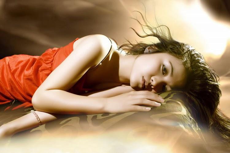 只有在梦中, 向你倾诉我寂寞