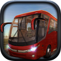 Download Mod Bus Simulator 2015 v1.8.1 Apk