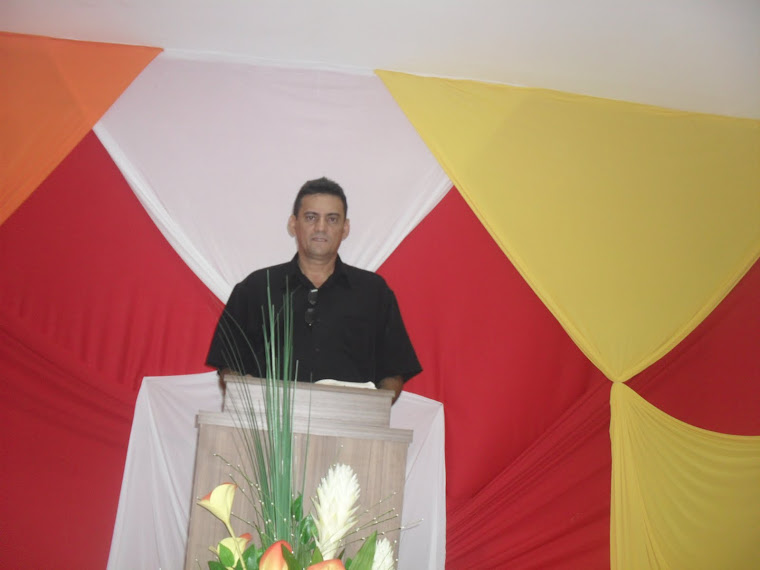 MISSÕES EM POÇO BRANCO