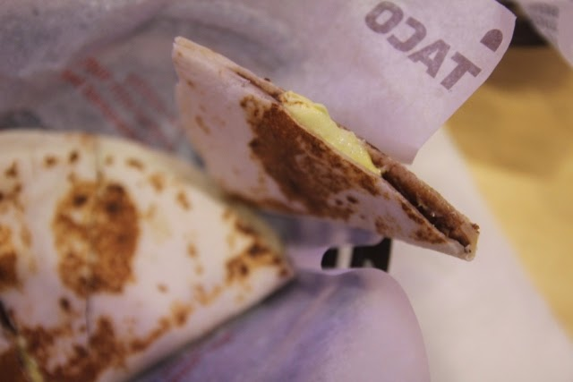 Taco Bell Open Table Test Kitchen