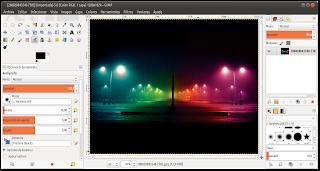 Instalar Gimp 2.8 en Ubuntu, como instalar gimp, ubuntu
