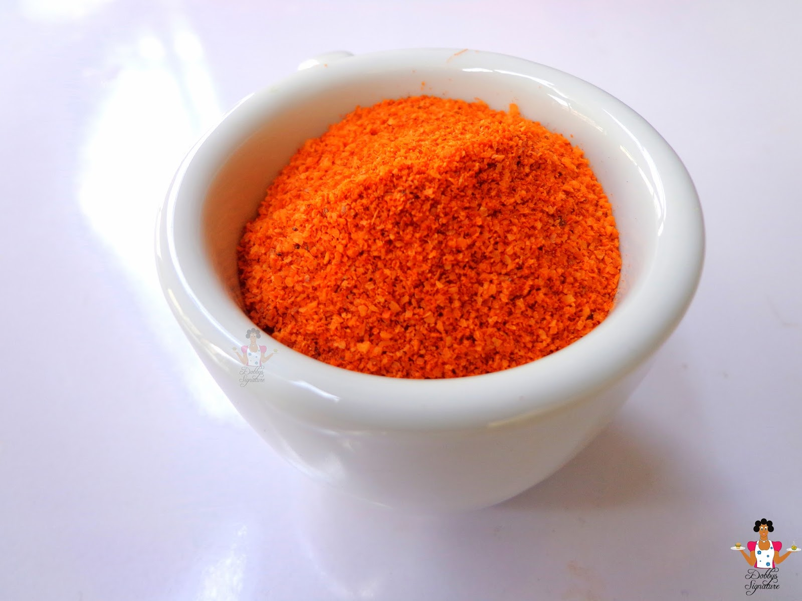tbsp. chili powder