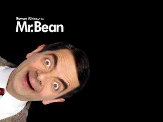 Mr Bean Wallpaper