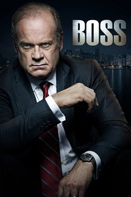 Download - Boss 1 Temporada Completa RMVB - Legendado