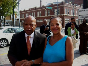 Congressman John Lewis