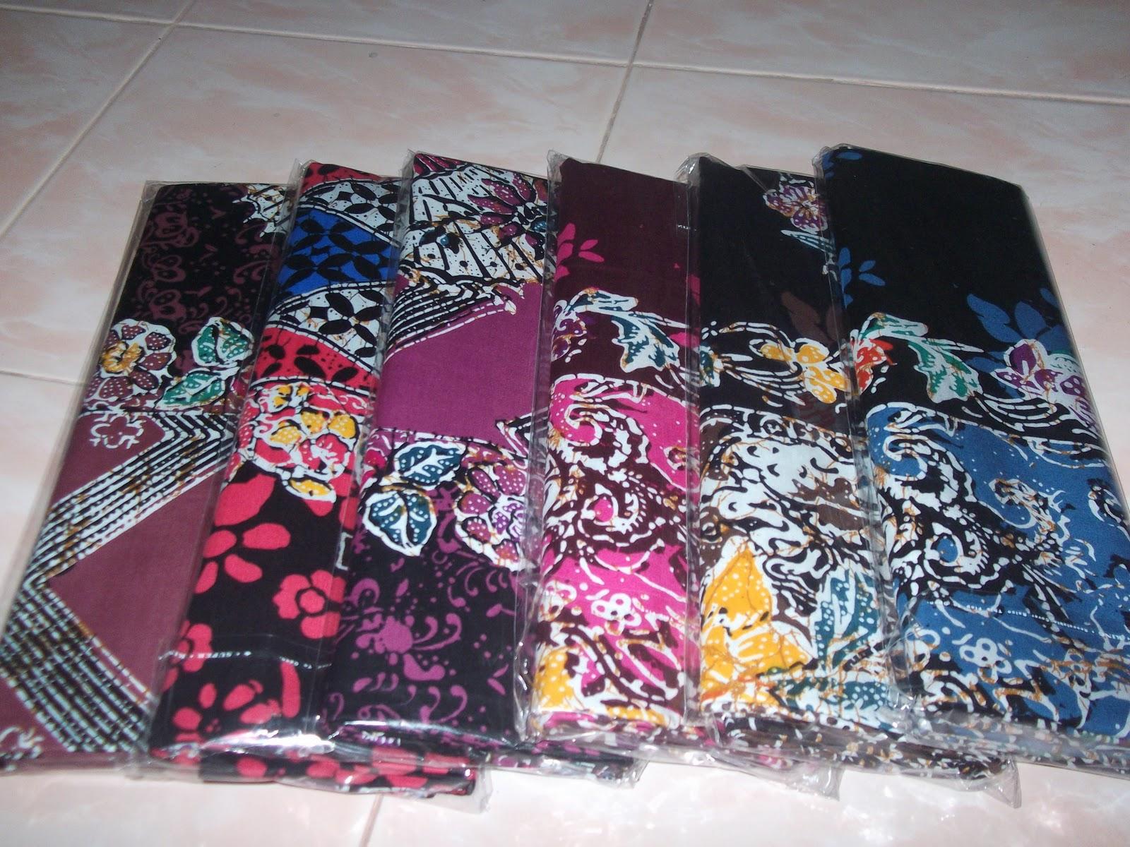 KAIN BATIK SARUNG TERENGGANU  kain batik