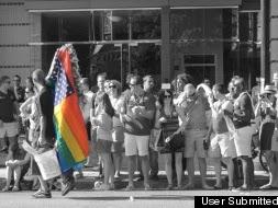 Gay Pride 2012: Celebrations Around The World