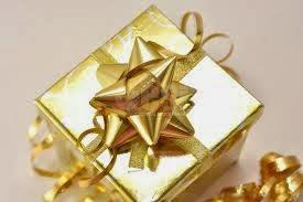 Navidad, Regalos, Envolturas