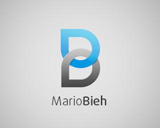 19. Mariobieh Logo