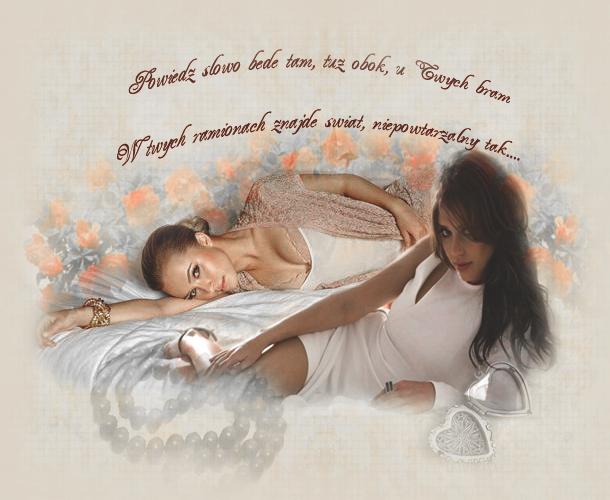 Dopiero późną nocą przy szczelnie zasłoniętych oknach gryziemy z bólu ręce umieramy z miłości