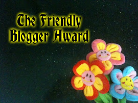 Homemade award