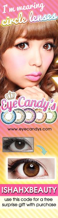 Eyecandy Lens