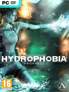 Download Free Hydrophobia Prophecy PC Game Full Version