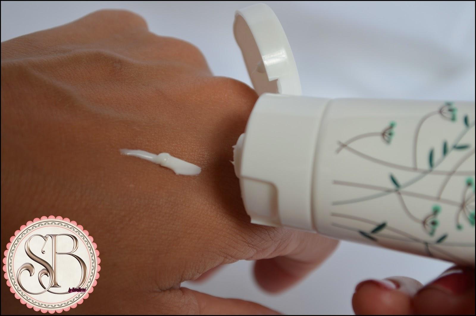 Somando Beleza, Hidratantes Mãos e Corpo Jequiti Erva Doce Mais Chá Branco.