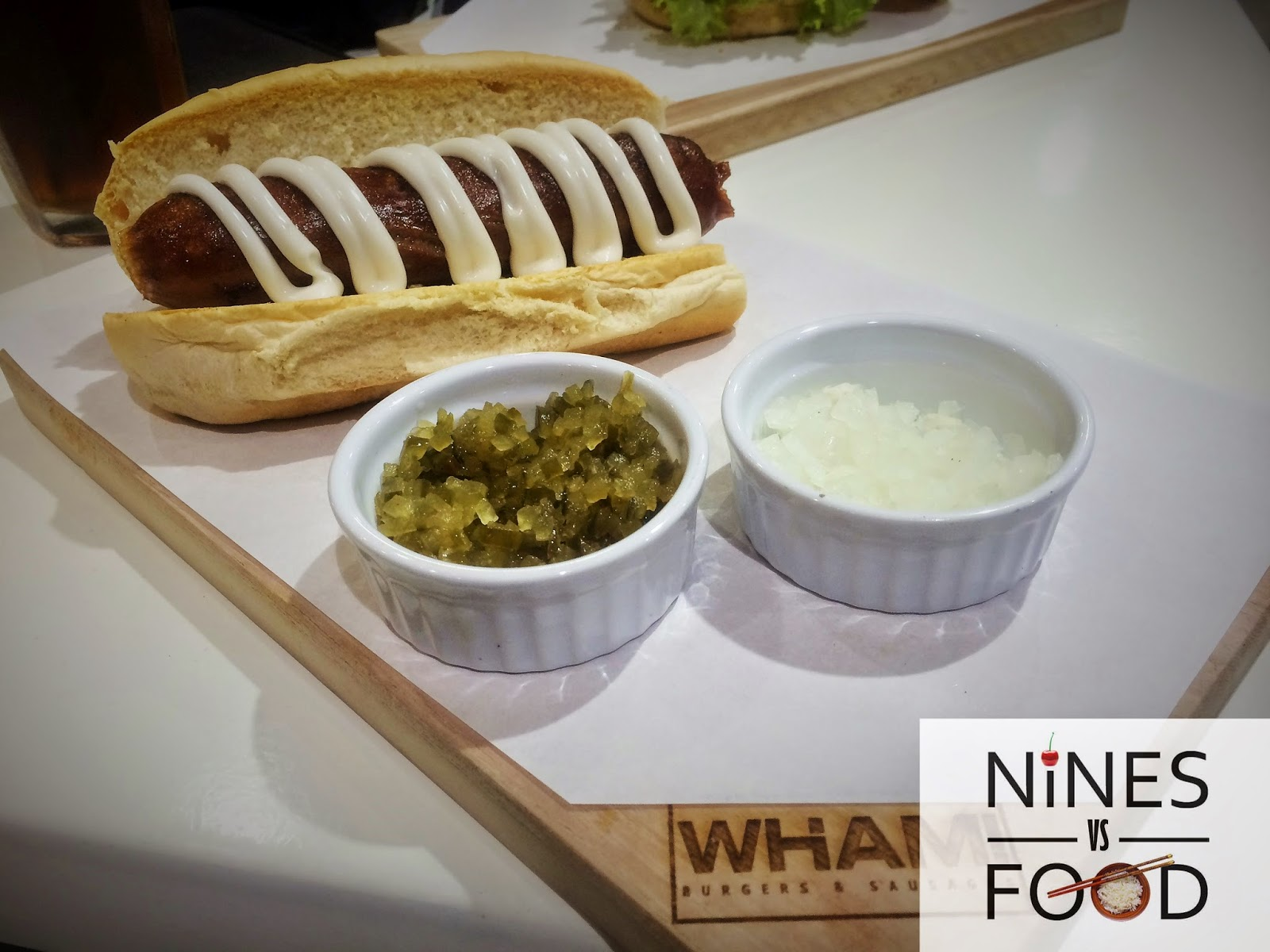 Nines vs Food - Wham! Burgers and Sausages-6.jpg