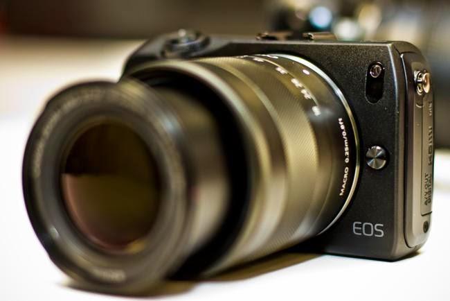 Harga kamera canon murah