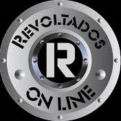 Revoltados On Line - Youtube