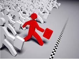 Corra para o Sucesso, que atrás vem muita gente!