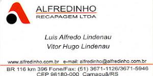 Alfredinho Recapagem