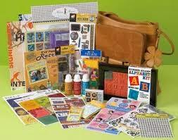 http://just4funwithsandy.blogspot.com/2013/08/scrapbooking-materials.html