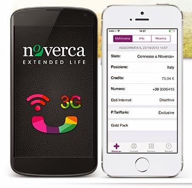 E' arrivata una nuova applicazione per Android e iOS iPhone e iPad che vi permette di chiamare gratis con connessione wifi o dati 3G