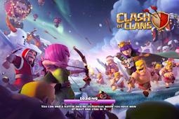 11 Strategi Terbaik Menyusun Base COC (Clash Of Clans) Terbaru 2016