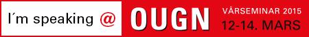 OUGN Varseminar 2015