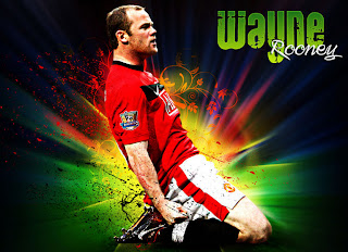 Wayne Mark Rooney is definitely an English footballer