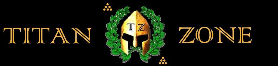 C.D. Titan Zone