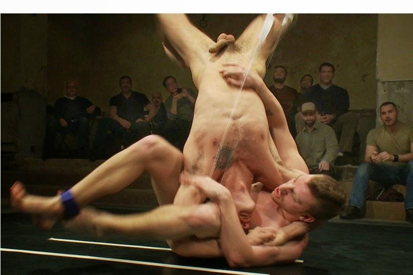 Naked Bulges 37