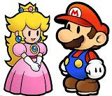 Mario Bros nos enseñó que vale la pena luchar por tu princesa.