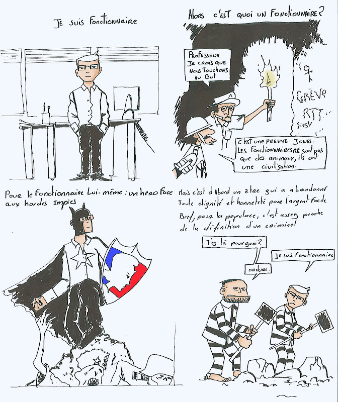 Hall of Shame/summer camp et autres révélations - Page 6 Strip%2Blife1colo