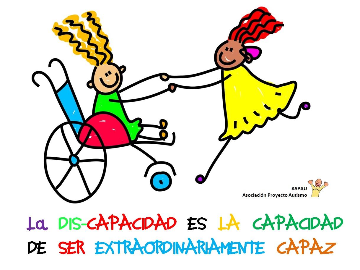 Día de la Discapacidad ´16
