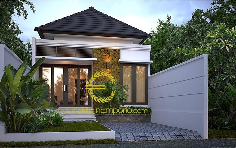 foto desain rumah minimalis modern desain gambar rumah