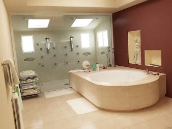 #7 Bathroom Design Ideas