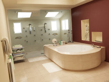 #7 Bathroom Design Ideas
