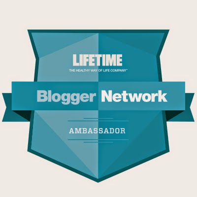 Lifetime Blogger