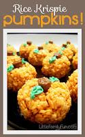 http://www.littlefamilyfun.com/2011/10/rice-krispie-pumpkins.html