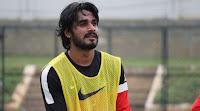 Sandesh Jhingan out of Oman match