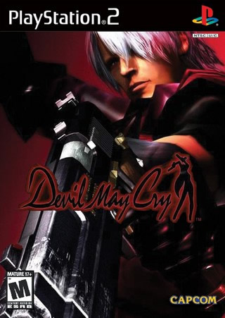 Playstation 2 Eterno: Analise: Devil May Cry Ps2 Need For Speed