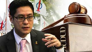 DAP tadbir Pulau Pinang berlandaskan prinsip Islam