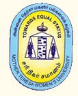 Mother Teresa Women's University Recruitment 2015